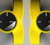 Watches / Follow this board if you like cool and design watches