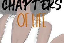 Chapters of life / Illustrations of the chapters
