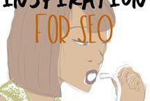 Inspiration for SEO