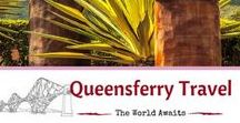 Queensferry Travel / Welcome to your next Adventure…Queensferry Travel offers Inspirational Destinations. Incredible Journeys.