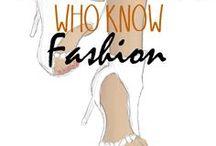Enrepreneurs who know fashion / These entrepreneurs are also fashion icons