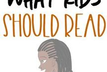 What kids should read