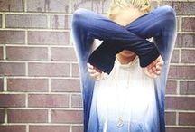 Stylish / I wish I dressed like this