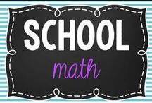 School- Math