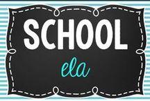 School- ELA