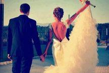 Wedding Ideas / by Shelby Stowe