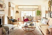Homes & Interiors I Love / by Kenneth Hines Jr