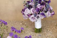 Lavender Wedding Inspiration / Emitting calmness and femininity, lilac is the more subdued alternative to purple!