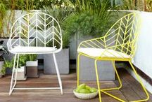 Patios & Balconies / Need some inspiration on how to decorate your patio or balcony?