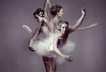 Danse / by Sandrine Pierrot