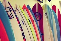 surfboards / by LOCAL surf