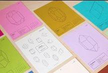 Type + Design / by Erika Briggans-Jones