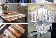 Home ideas / by Elina
