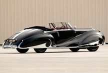 Now This is a Car / by Lulu Nassif