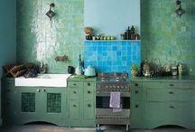 Kitchen Inspiration / Good Ideas for kitchen