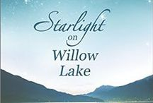 Lakeshore Chronicles / The Lakeshore Chronicles sweep the reader away to the shores of Willow Lake in the Catskills, illuminating the lives and loves of the Bellamy family. / by Susan Wiggs