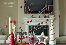 Xmas gifts and decor