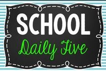 School- Daily 5