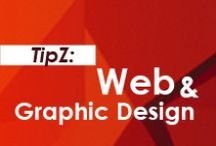 TipZ: Web & Graphic Design / Any tips or tricks related to web and graphic design! Rules: 1) Do not repeat posts 2) Do not post anything unrelated to the board - Breaking these rules will result in your removal from the board. If you want to be a part of this board send an email to steven@msmdesignz.com with your Pinterest Username & Email. Thanks! Happy Pinning!!! / by MSM DesignZ, Inc