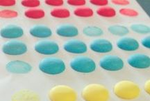 Colour Find / You'd be surprised where you might find beautiful colour combinations... look at what we've discovered so far!   http://tigerprint.typepad.com/tigerprint/colour-find/ / by Tigerprint