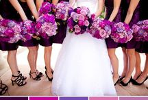 Wedding Flowers / From centrepieces to aisle decor, tall arrangements to short ones, there are tons of options for wedding flowers! Look here for some inspiration.  This is a group board. Contact us for an invite. XO / by Madeline's Weddings & Events