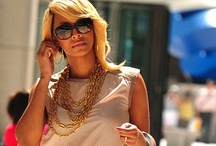 My Love for Keri Hilson / by Kenneth Hines Jr
