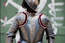 Armor - Доспехи