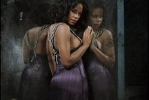 Sanaa Lathan is a Goddess / by Kenneth Hines Jr