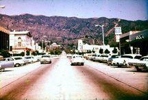 Glendora, CA / Glendora California / by 🌸Alana🎀 Ellis