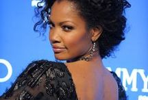 Garcelle Beauvais is a Goddess / by Kenneth Hines Jr