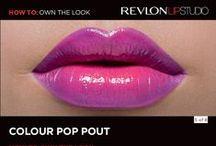 Revlon Lip Studio