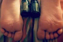 doTERRA / Healing one oil at a time / by Elina