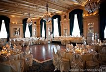 Winnipeg Wedding Venues / Where in Winnipeg will you wed? Check out these photos for some inspiration!!