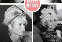 HAIR & BEAUTY / Hair ideas and Beauty / by 🌸Alana🎀 Ellis