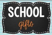 School- Gifts