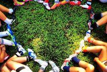 Team Mom Ideas⚽️⚾️ / Great Ideas for All Sports! / by 🌸Alana🎀 Ellis