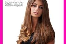 The Astoria / BLO/OUT Signature style - The Astoria / by BLO/OUT Blow Dry Bar