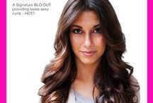 The Blair / BLO/OUT Signature Style - The Blair / by BLO/OUT Blow Dry Bar