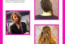 BRAID/OUT / BLO/OUT Signature Style - BRAID/OUT / by BLO/OUT Blow Dry Bar