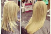 BLO/OUT Hotheads Extensions / Hothead Extensions by BLO/OUT / by BLO/OUT Blow Dry Bar