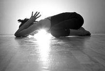 Yoga / by Swii Yii Lim