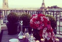 ROMANCE / Romance is on. #LOVEISON