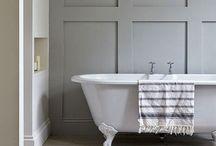 Bathroom Inspiration / Good Ideas for Bathroom