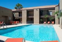 Lothlorien- Yuma, AZ / Located at 2200 South Avenue B Yuma, AZ 85364 Phone #: (928) 782-7341. Welcome to Lothlorien Apartments in Yuma, AZ. Our property features an abundance of amenities including a wonderful living environment, sparkling pool, picnic/barbeque areas, playground, covered parking & convenient location in the Crane School District. You will enjoy the spacious apartments and carefree living.Fully furnished corporate suites are also available. @LothlorienAptAZ www.facebook.com/LothlorienApartmentsAZ/