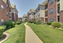 Summerwood- Tyler, TX / Located at 4350 Old Omen Rd, Tyler, TX 75707. Phone # (903) 566-4300. Experience the newest and finest pet friendly apartments in Tyler, TX.  Paths that are impeccably maintained, 24-hour fitness center, car care center, salt-water resort-style pool with fountains, valet curbside garbage collection, and extensive concierge services are just a few of our distinguished amenities. Discover living in the heart of Tyler. @SummerwoodAptTX www.facebook.com/SummerwoodLuxuryApartments/