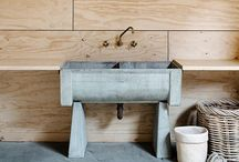 Kitchen Nature / The most beautiful Kitchen with wood