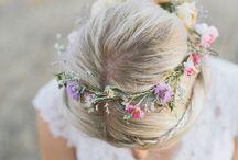 Wedding ideas / DIY, fashion, inspiration, dream... French wedding