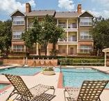 Oxford Park- Irving, TX / Located at 5342 Bond Street, Irving, TX 75038. Phone #: (972) 518-0908. Situated in a perfect Las Colinas location. Oxford Park is walking distance to shopping, restaurants, golf, and more! We provide 1, 2, and 3 bedroom garden style apartment homes, situated on 15 acres of beautiful landscaping. Interiors include marble tiled entries, 9' ceilings, insulated glass windows, fully loaded kitchens, and so much more! Bring your furry friend as we are a pet friendly community. @OxfordParkApt
