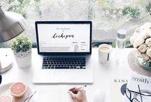 Study tips & inspiration