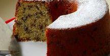 formigueiro / bolos - doces e salgados